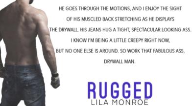 Rugged - Teaser 2