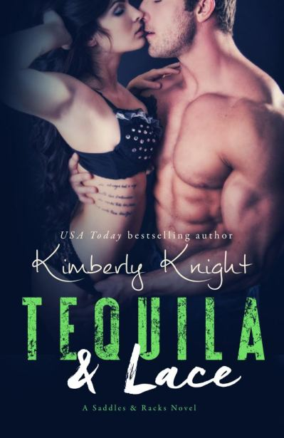 tequila and lace