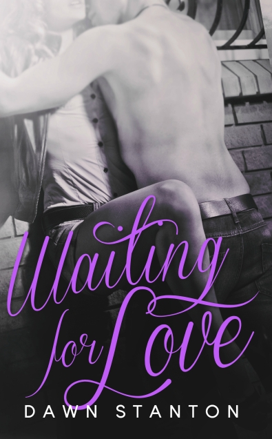 Waiting for Love Ebook Cover