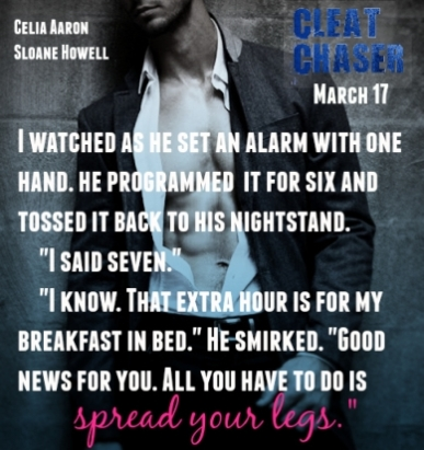 Cleat Chaser Teaser 4