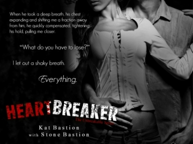 heartbreaker teaser