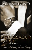 the ambassador and me