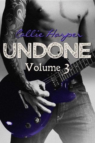 Undone Volume 3