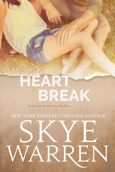 Heartbreak Ebook Cover