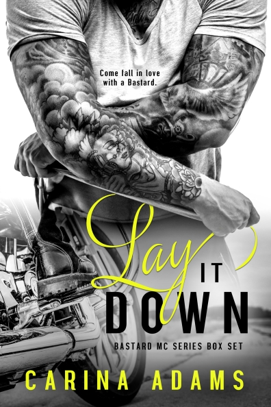 LayItDown_FrontCover