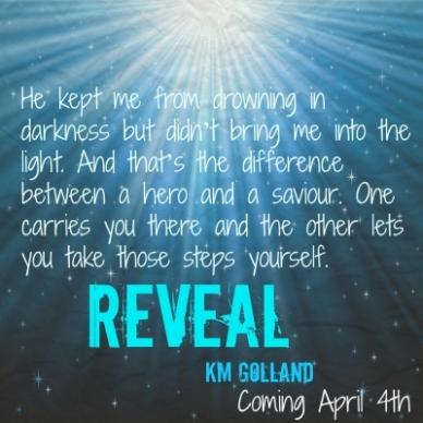 reveal Teaser 5