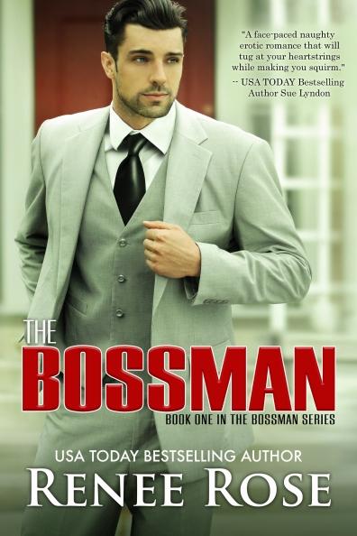 The Bossman Cover