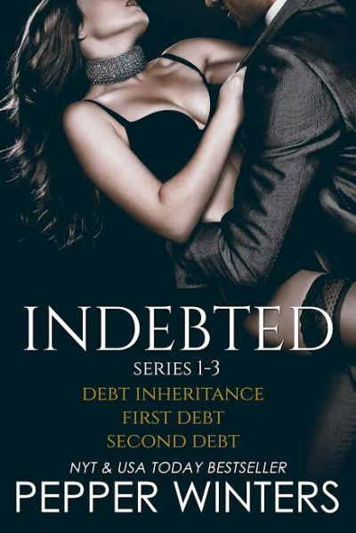 indebted cover 1-3