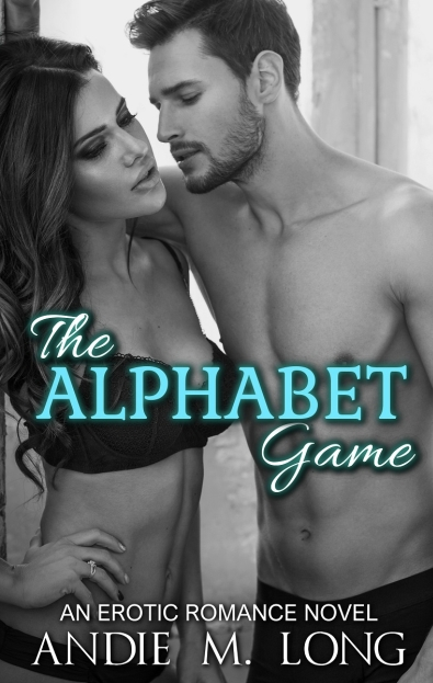 The Alphabet Game ebook NEW
