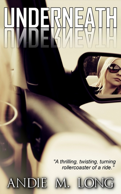 Underneath-ebook NEW