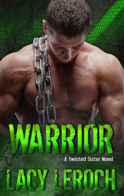Warrior-Ebook