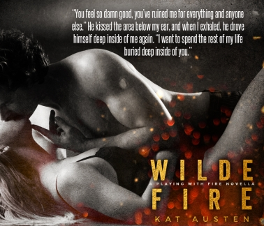 wilde fire teaser 2