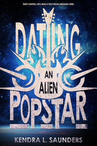 dating an AlienPopstar