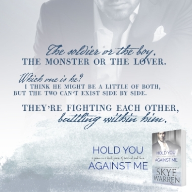 hold you against me Teaser2