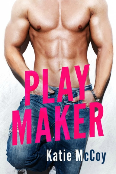 Play Maker Ebook Cover