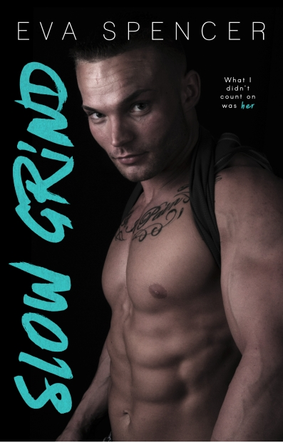 Slow Grind Ebook Cover