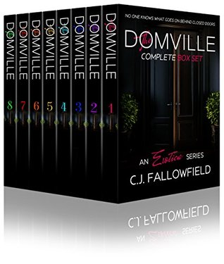 the domville set cover