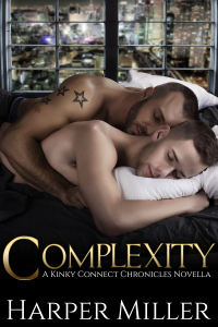complexity-cover