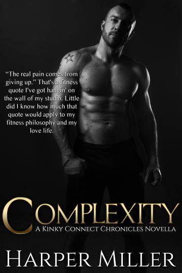 Complexity teaser 2