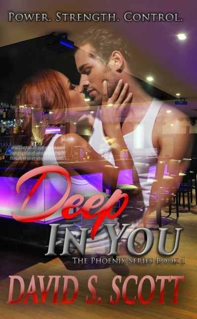 Deep in You Ebook Cover