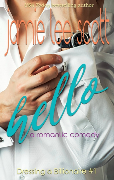 Hello Ebook Cover