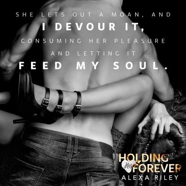 holding his forever teaser 2
