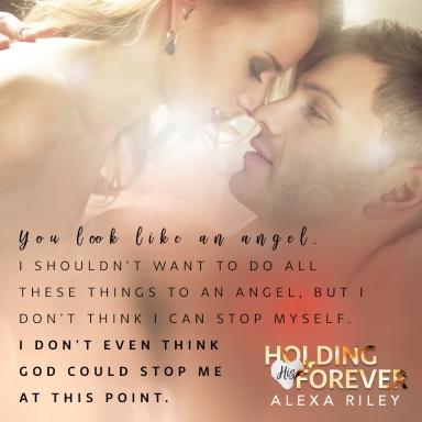 holding his forever teaser 4