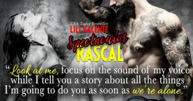 Spectacular rascal Teaser 6