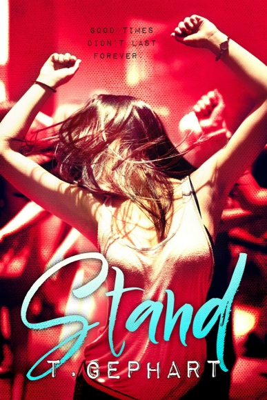 Stand Ebook Cover