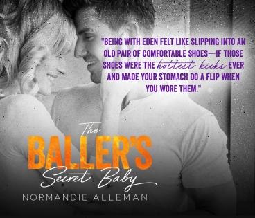 the ballers secret baby Teaser4