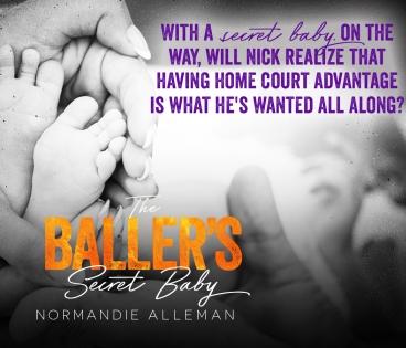 the balles secret baby Teaser2