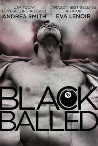 Black Balled Cover
