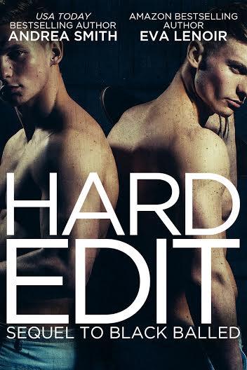 Hard Edit cover final