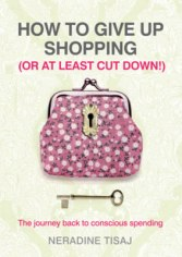 how to give up shopping