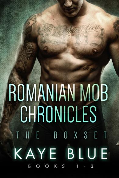 romanian mob chronicles box 1-3
