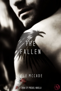 The Fallen Ebook Cover
