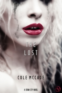 The Lost Ebook Cover