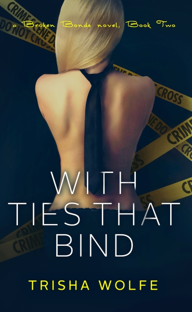 with ties that bind vol 2