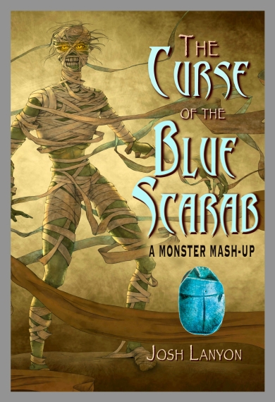 the-curse-of-the-blue-scarab-ebook-cover