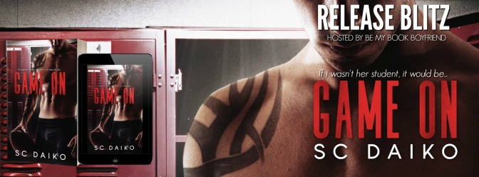 {Release Blitz} Game On