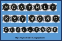 Monthly Key Word Challenge 2018